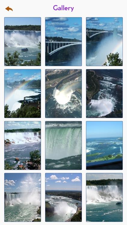 Niagara Falls Tourist Guide screenshot-4