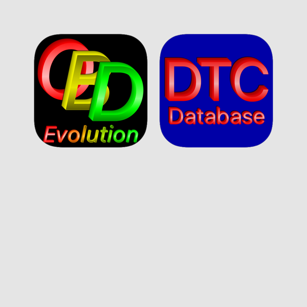 ‎OBD Evolution Bundle