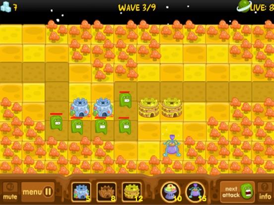 Sweet Planet! screenshot 4