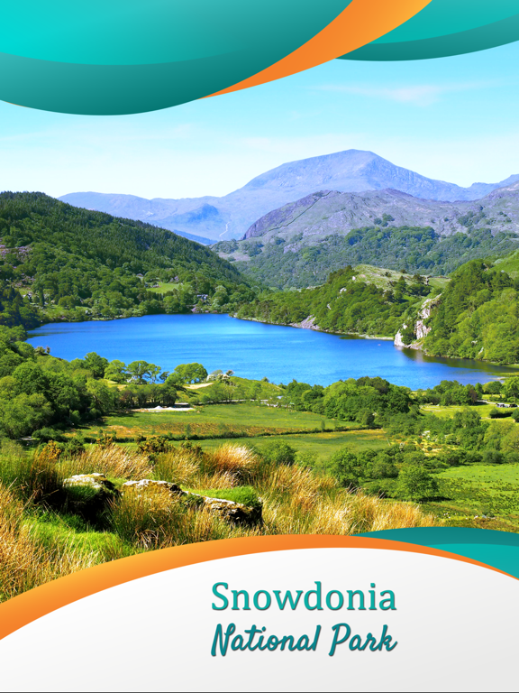 Snowdonia National Park screenshot 6
