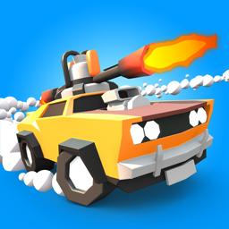 Ícone do app Crash of Cars