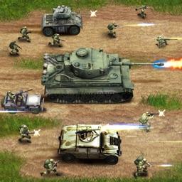 Commander Battle