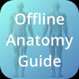 Offline Anatomy Guide