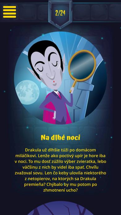 Lovec Spookies screenshot 5