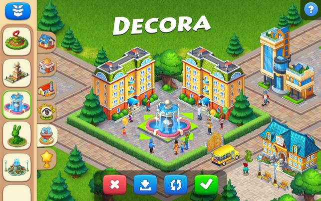 ‎Township Screenshot
