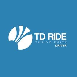 TDRide Driver