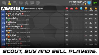 Football Owner 2 screenshot 4
