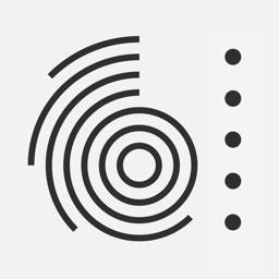 Ícone do app Glazba – Music Player