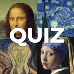 Quiz Art en Français на пк