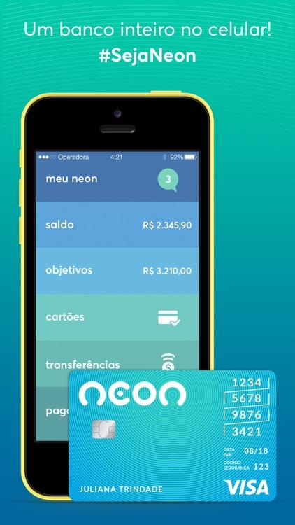 Neon screenshot-0