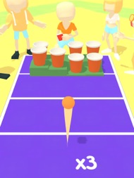 Pong Party 3D ipad images