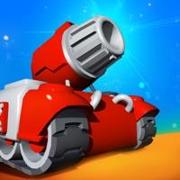 Tank Hero - Shoot Fight Battle