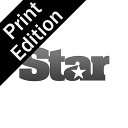The Marion Star Print Edition