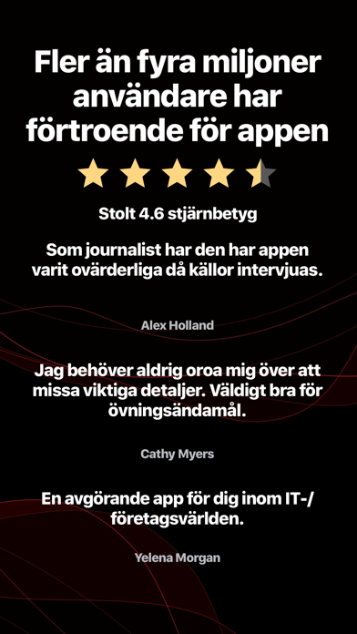 TapeACall Pro på PC