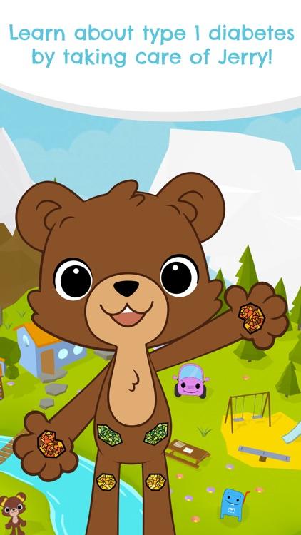 Jerry the Bear