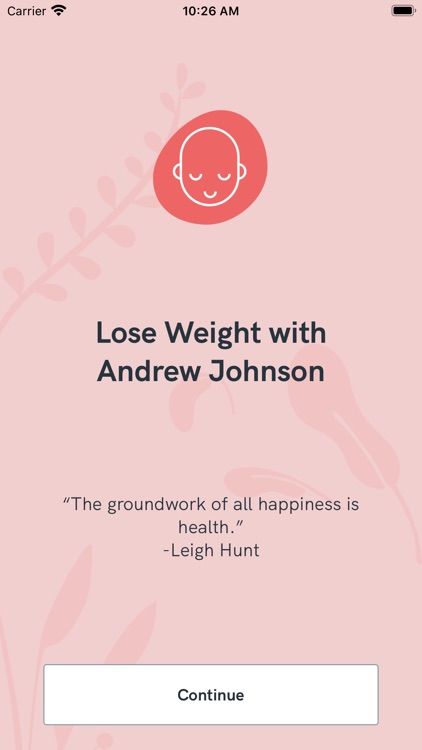 Lose Weight with AJ