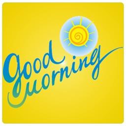 Good Morning Emojis-Stickers