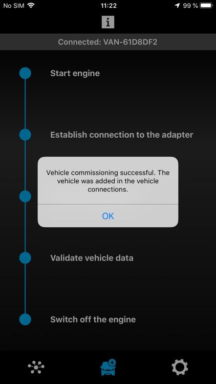 Mercedes PRO Adapter screenshot-3