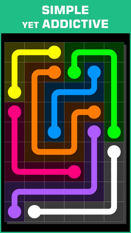 Knots Puzzle screenshot-1