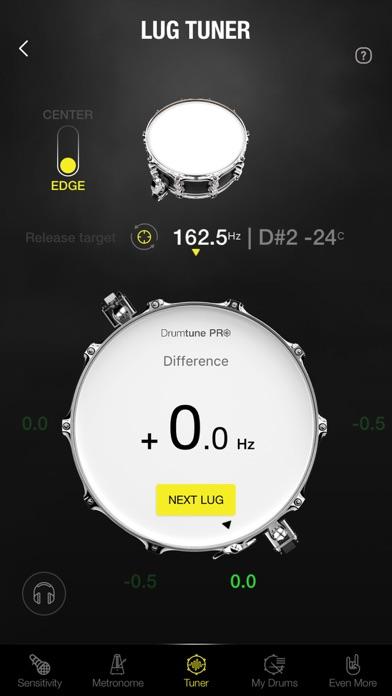 Drumtune PRO | Drum Tunerのおすすめ画像2
