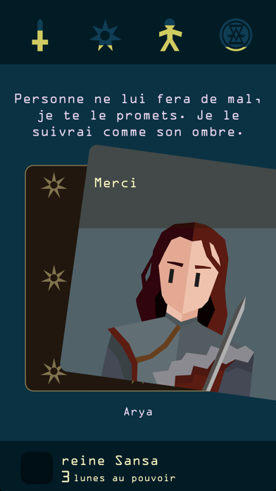 download Reigns: Game of Thrones apps 4