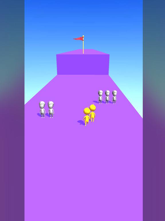 CrowdClimbing screenshot 5