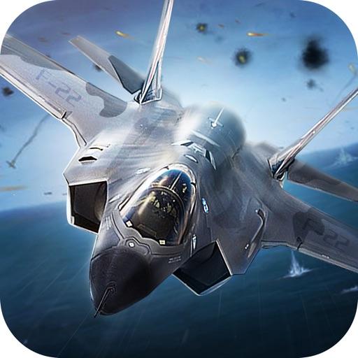 F22模拟飞机飞行操控器:空中对决