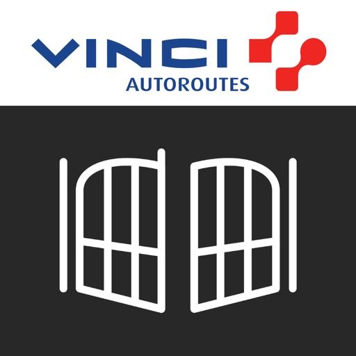 Portail Vinci