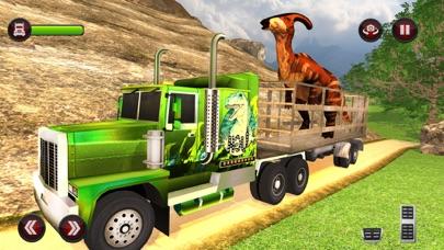 オフロード Dino の配送トラックのおすすめ画像2