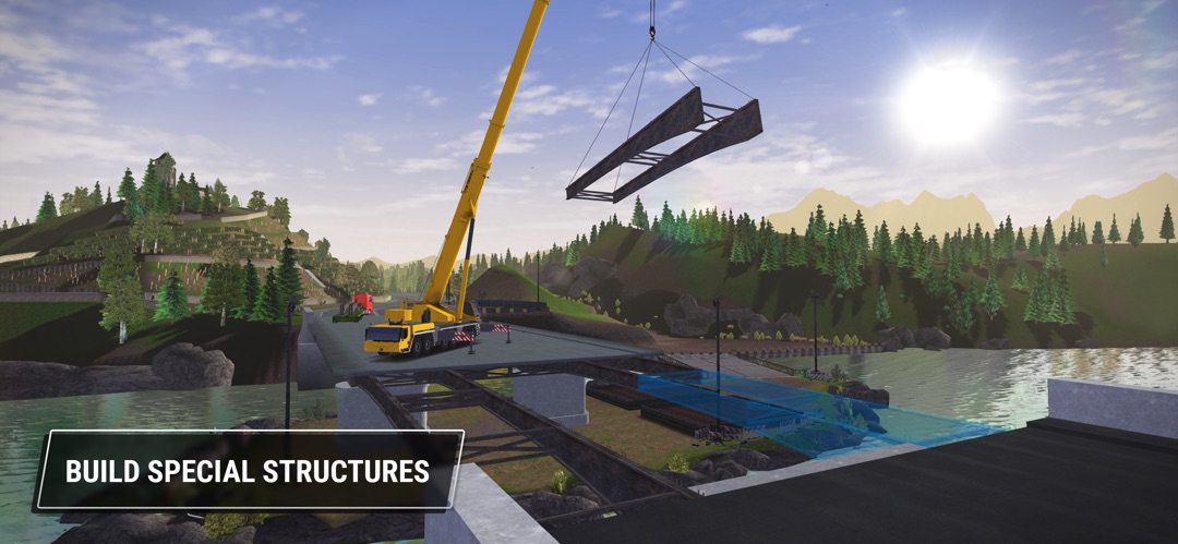 Construction Simulator 3 - Online Game Hack and Cheat