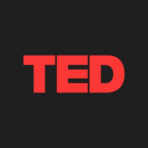 TED iOS App