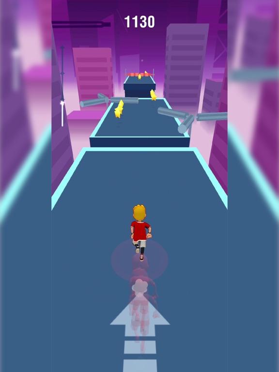 Parkour King screenshot 10