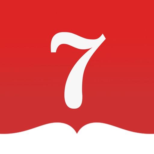 七天小说-专业看小说读书软件