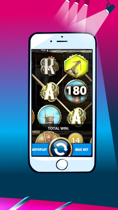 Winzino - Casino & Slots Games screenshot four