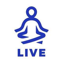 meditation.live for stress