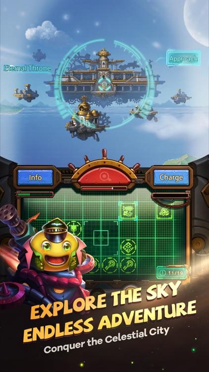 Gumballs & Dungeons(G&D) screenshot-6