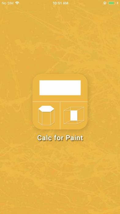 Calc For Paint 2019 screenshot 2