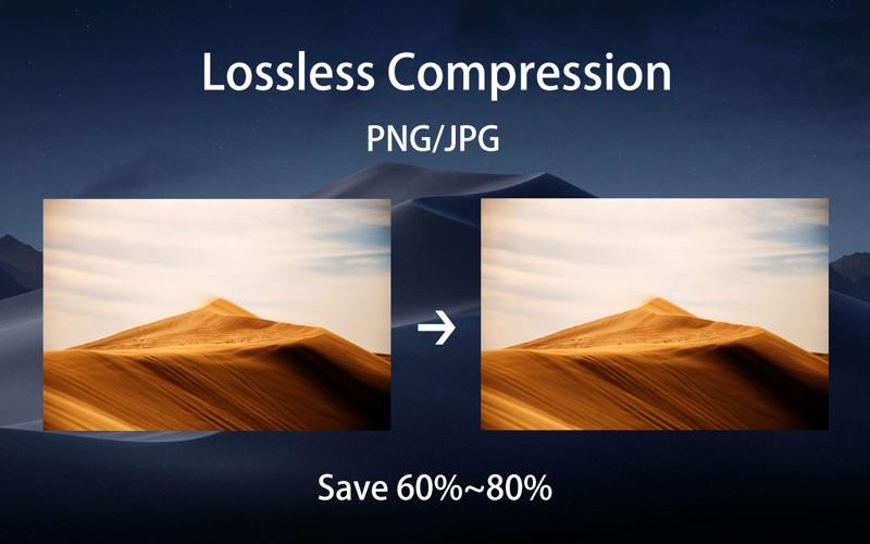 TinyImage -компрессор PNG скриншот программы 1