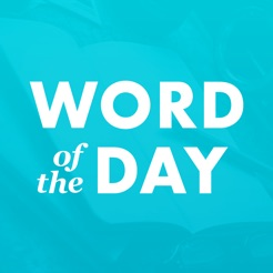 Word of the day-dictionary app