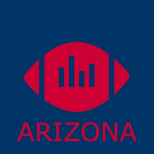 Arizona Football Schedules