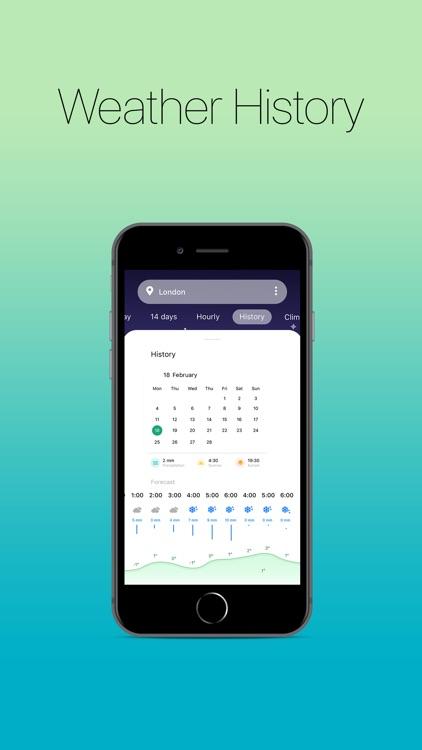 Weather Live PRO screenshot-3