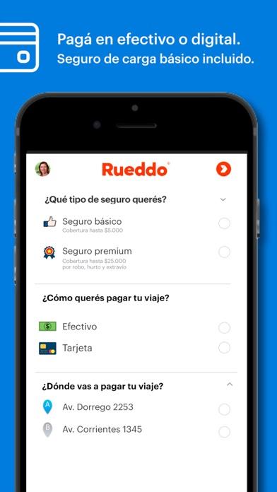 Rueddo screenshot #4