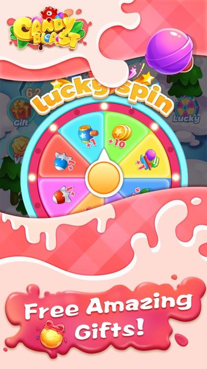 Candy Blast Match! screenshot-3