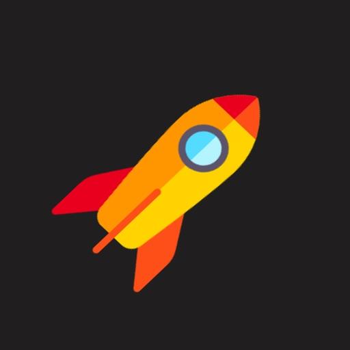 Protector Rocket icon