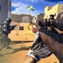 Counter Attack: Shooting Terro