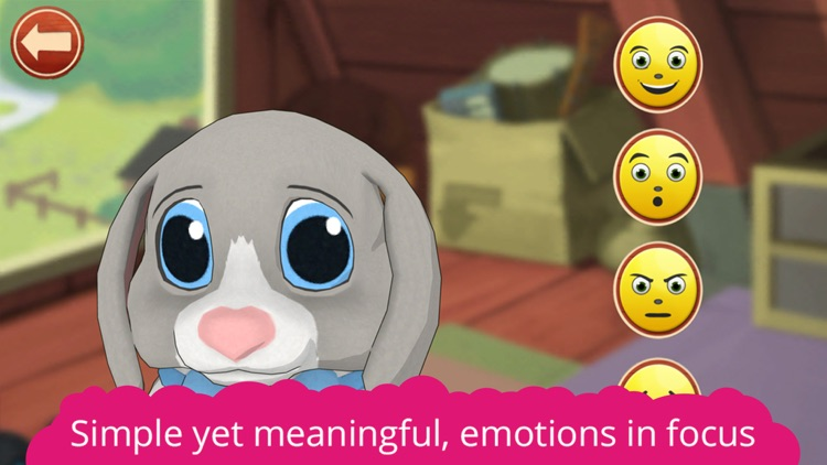 Peppy Pals Farm: Emotions