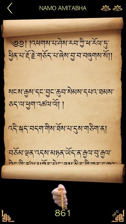 Buddha - Magic Prayer Wheel !