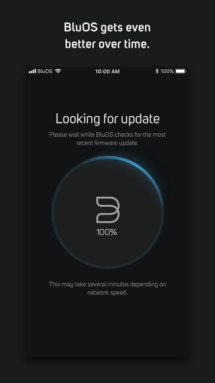 BluOS Controller screenshot-4