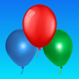Balloondom: Balloon Pop