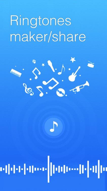 Ringtones for iPhone Music Pro screenshot-4